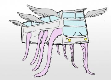 flexibil bus