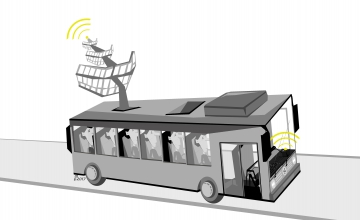 Radar Bus