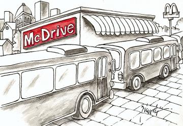 McDrive